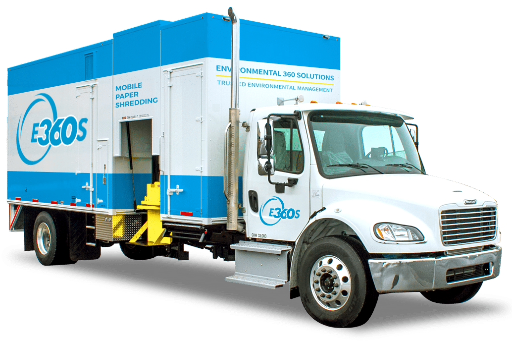 mobile paper shredding calgary